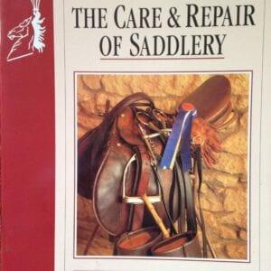 C&R Saddlery front