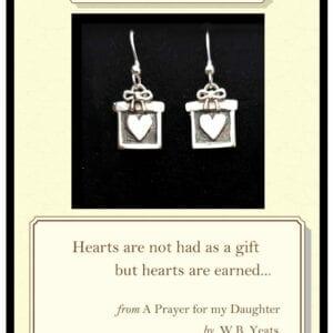 Gift Heart Eannings