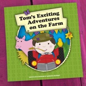 tomsadventuresbook