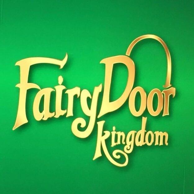 Fairy Door Kingdom