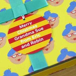 Grandma Closeup1