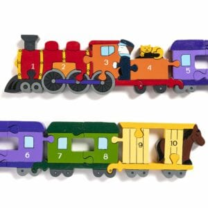 Number Train 2