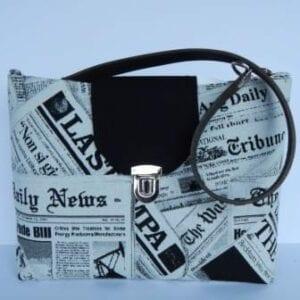 Ladies Tapestry handbag