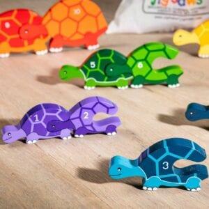 Action Tortoise Row