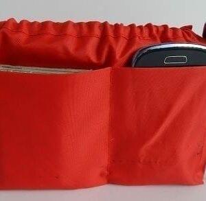 Red Bag liner