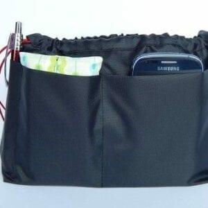 Black Bag Liner