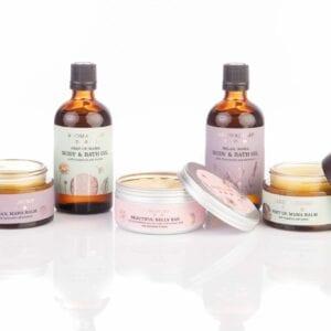 AromaBump All Product Gift Set