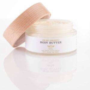 AromaBuff Body Butter