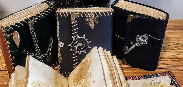 Diggy's Journals