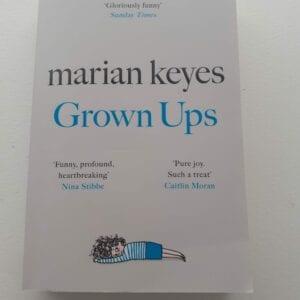 Grown Up By Marian Keyes