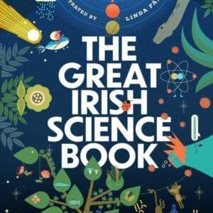 Great Irish Sicence Book