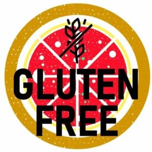 Pizza BELLISSIMA Gluten Free