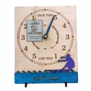 custom-Surf's-Up-Tide-Clock