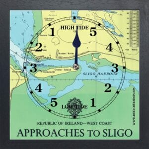 SLIGO-APPROACHES-TIDWE-CLOCK-
