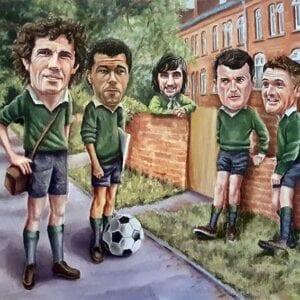 The Boys in Green (72DPI)