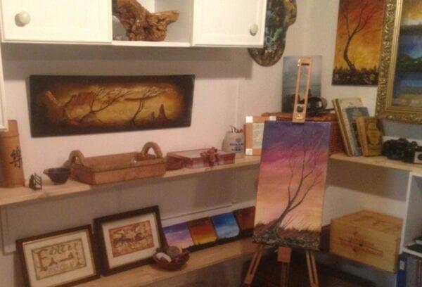 Studio at Artizan