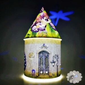 fairy night lights from Ireland
