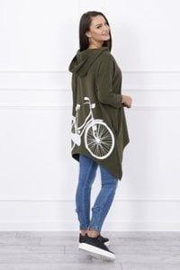 Khaki Bicycle