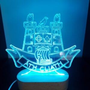 Dublin Led light
