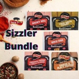 Sizzler Bundle