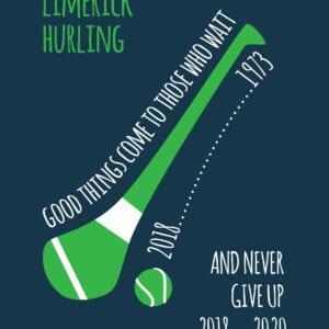 Limerick T Shirt DESIGNS NEW 2 PRINT