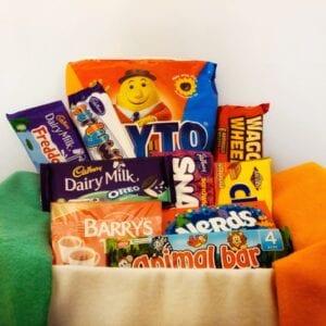 flanket box 1
