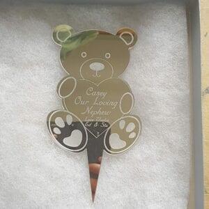 Teddy Memorial