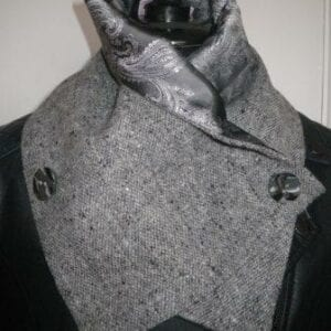 D7 Cowl Scarf