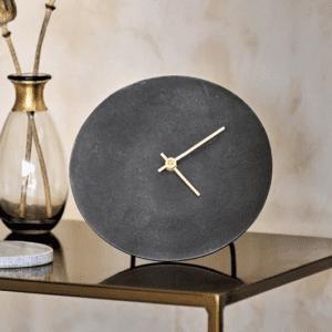 NK: OC4101 Okota Black Clock C