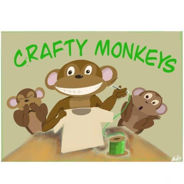 Crafty Monkeys