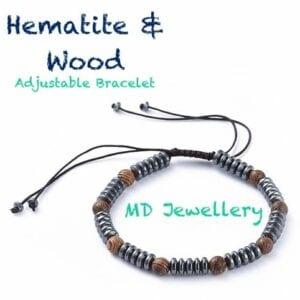 hematite wood