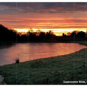 JamestownWeir