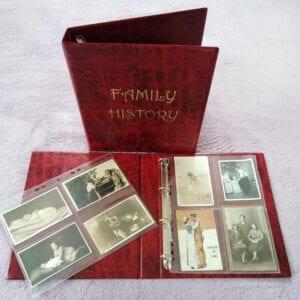 photo album x 2