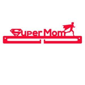 Super Mum Red-01