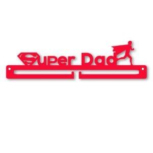 super dad red