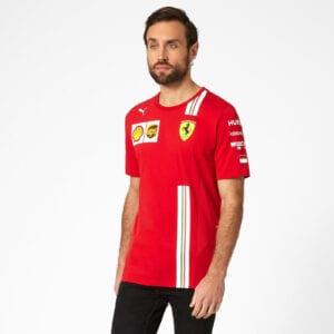 Ferrari T Shirt