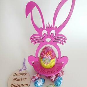 Pink Bunny 2