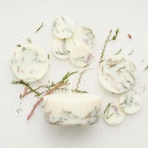 Heather Gift Box - Candle & wax melts