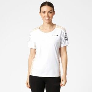 McLaren Womens T Shirt