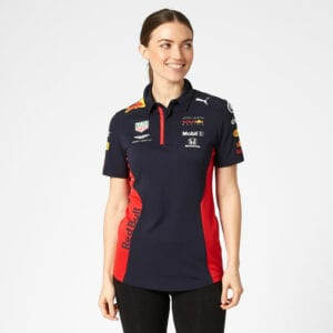 Womens Red Bull Polo