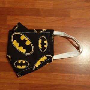 Large Batman Facemask 2