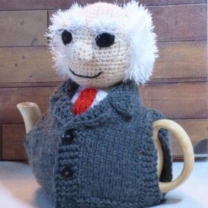 Michael Tea cosy