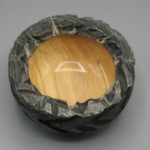 Battered Bowl