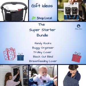The Super Starter Bundle