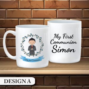 Communion Mugs
