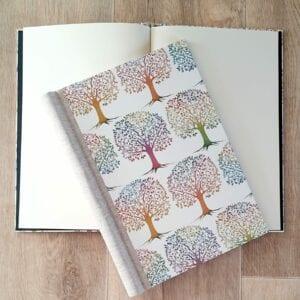 Springback Book Binder