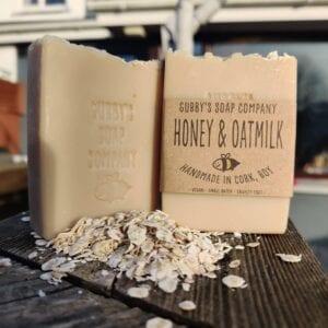 Honey and Oatmilk