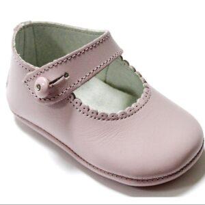 Mary-Jane-Baby-Shoe