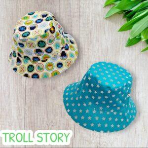 Troll Story Comb