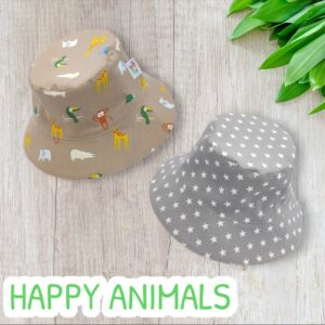 Happy Animals Comb